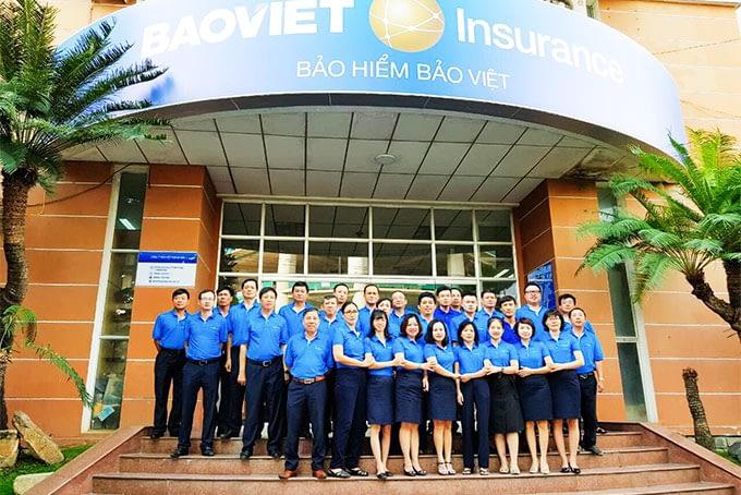 Bảo Việt Khánh Hoà vươn lên tầm cao mới